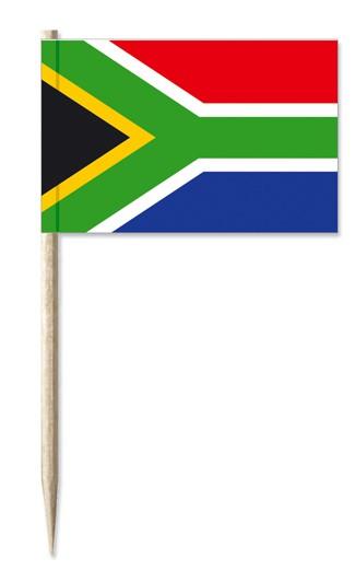 Minifahne Südafrika