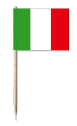 Minifahne Italien