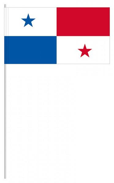 Papierfahnen Panama