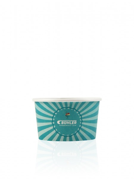 Becher Eiscreme 150ml